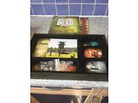 The Walking Dead - The Best Defence Board Game
