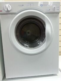 White Knight Dryer CL372WV/FS20294, 3 month warranty, delivery available in Devon/Cornwall