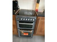 Hotpoint electric oven, hobbs and grill