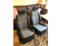 VW Caddy Seats - SOLD