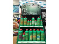 Dutch Pro Explode 1L Plant Nutrient @ Hull Hydroponics / grow tents / grow shop