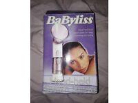 Babyliss Facial sauna