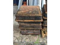 Ductile Iron Cover & Frame