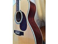 Acoustic Crafter T-035 Guitar | Gig Bag | Open to offers