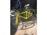 Carrera road racer junior 41cm. Excellent condition very little use. Looks new
