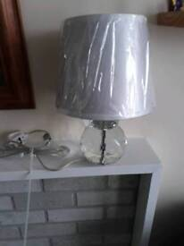 Bedside lighting lamp new