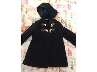 Great condition John Lewis duffle coat age 5 (x2 available)