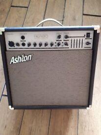 Ashton AEA 30 Acoustic Guitar Amp