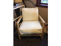 Ikea Rocking/Reclining Armchair