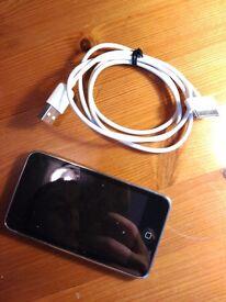 1st generation Ipod 8gb