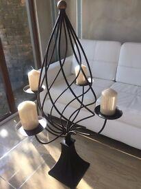 Ornate Candleabra