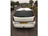 Astra 1.7tdi 08 plate spares or repair whining noise coming from engine could be belt not sure