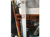Electric boiler