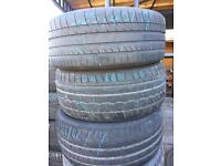 Used Any Size 18 Inch Tyres Supplied & Fitted