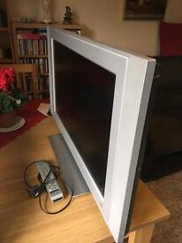 32 inch Phillips flat tv