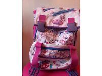 Girls Backpack Hello Kitty
