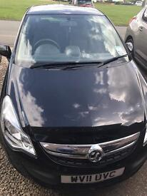 **REDUCED** Vauxhall Corsa Exclusiv EcoFlex 1.3 Diesel