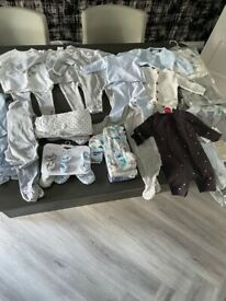 Baby Clothes Newborn