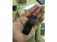 Zanco ant smallest mobile phone beat the boss 99% plastic fly bee beetle wasp