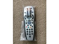 Sky plus hd remote brand new