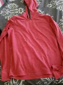 Various clothes adidas, superdry, pink soda