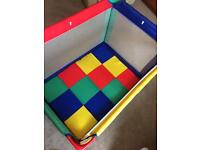 Graco Travel Cot and Playpen