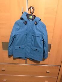 BRAND NEW - Boys Raincoat Age 3-4
