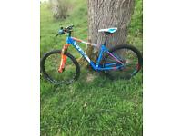 Cube aim pro 29 mountain bike