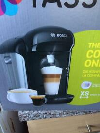 Tassimo vivy 2 coffee machine
