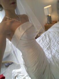 pronovias Ocelo wedding dress size 6