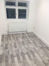 (BILLS ARE INCLUDED IN PRICE) BRAND NEW ONE BEDROOM HOUSE TO LET NEAR HAINAULT STATION