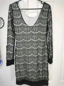 Lady dress RAGE size 12