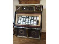 Rowe AMI jukebox 200 selection player