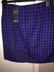 Lovely m&s skirt size 6
