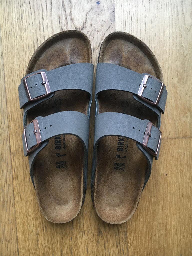 e76c02bfb26c Birkenstock Arizona Unisex Adults  Sandals size 42