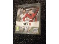 50 p Playstation 3 FIFA 11