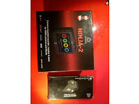 Atomos Ninja 2 10bit HDMI to ProRes Recorder Monitor and PlayBack