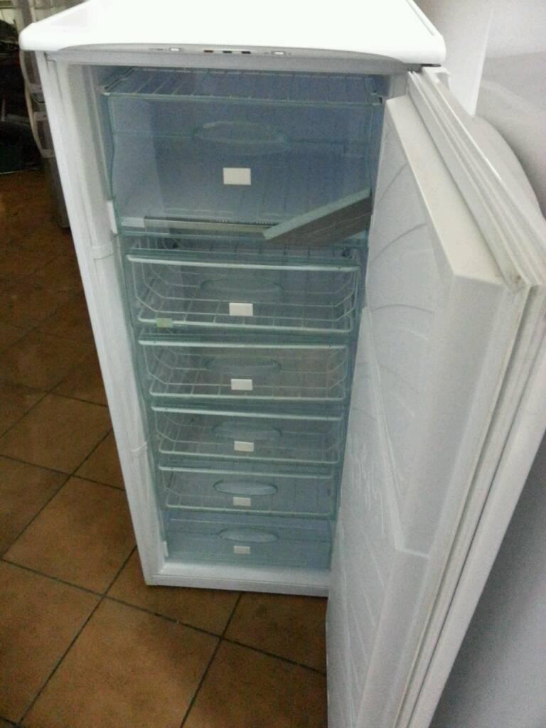 Freezer Hotpoint