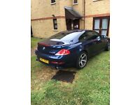 For sale Bmw 635d sport