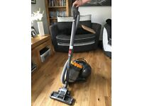 Dyson DC 28C pull-along hoover