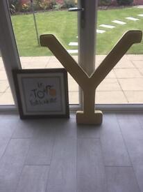 Tour de Yorkshire memorabilia