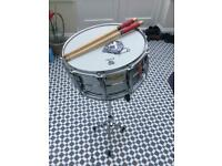 WorldMax drum with stand