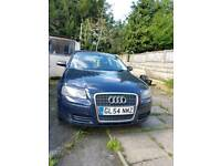 Audi a3 2005 1.6se ** spares or repairs**