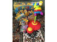 Pop Pop Piñata Boxed
