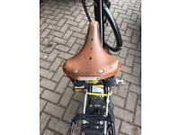 Spencer ivy e-bike
