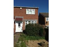 2 Bed Town House - Arnold