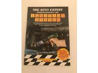 GUNSON The Auto Expert set of 2 books on Ignition & Engine tuning & performance