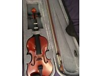 Windsor Violin