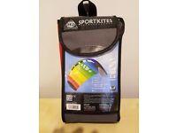 Rainbow Sports kite 1.3M