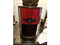 Russell Hobbs coffee maker Model 19170